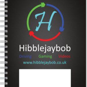 4fcc32a8 Hibblejaybob Logo - Vistaprint Signature Soft T-Shirt - Mens ...