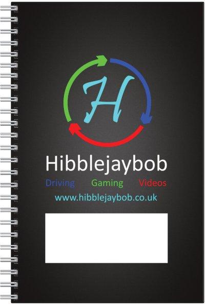 Hibblejaybob Notepad
