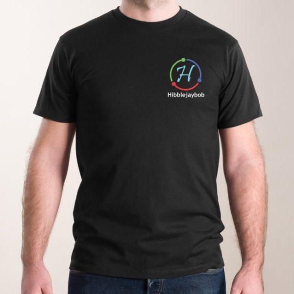 Hibblejaybob Logo - Vistaprint Signature