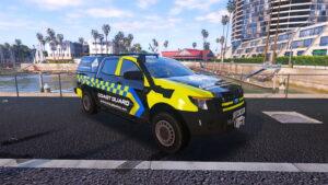 Mod Spotlight: Ford Ranger